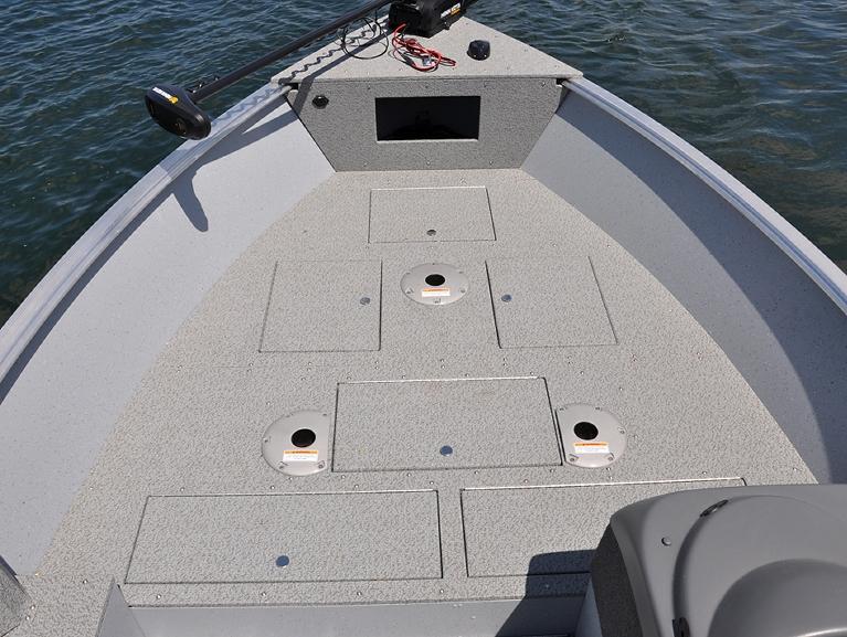 Alaskan Bow Multibase Option