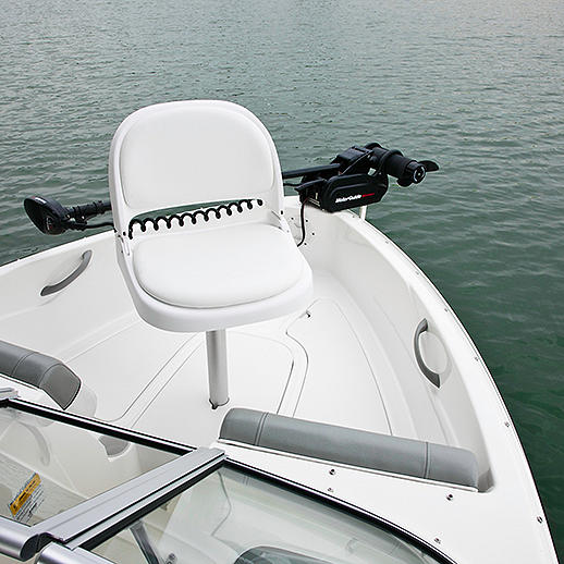 Bow Fishing Seat