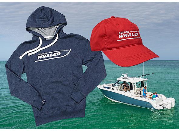 whaler apparel