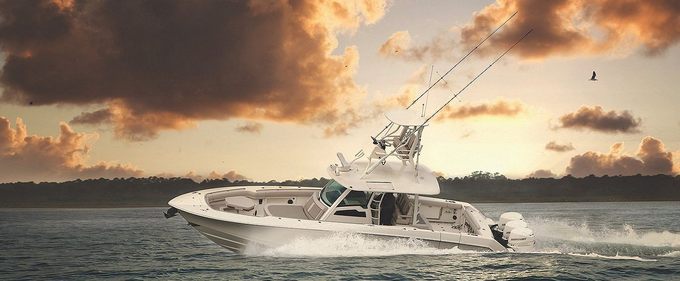 Introducing the 380 Outrage