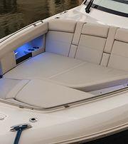 380 Realm-Interior