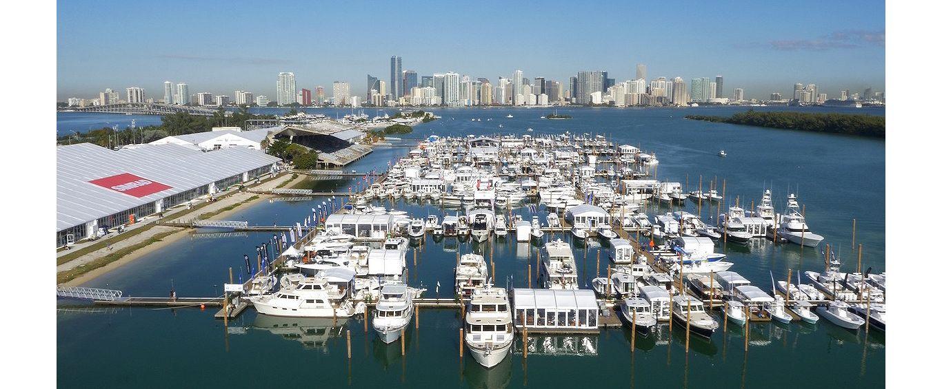 Miami Boat Show Preview