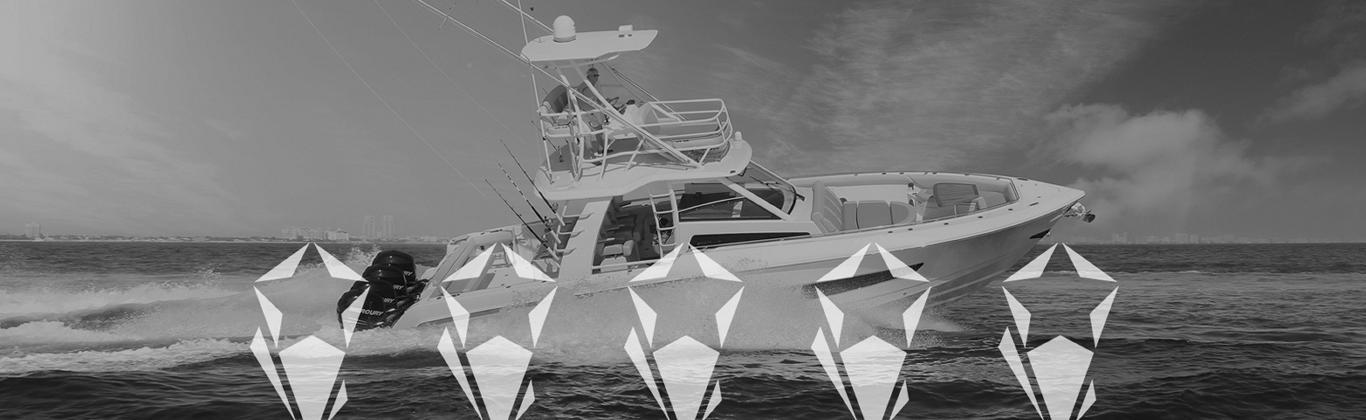 Award Winning Boats Hero Image