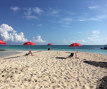 Bahama Bound