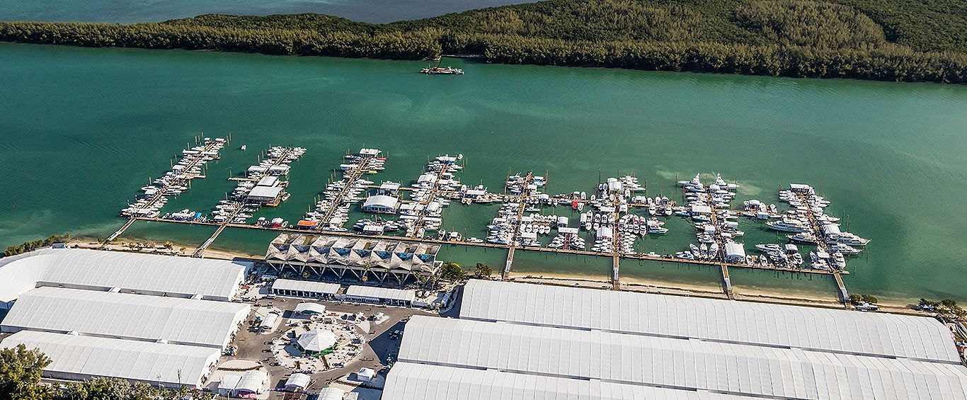 2018 Miami Boat Show Recap