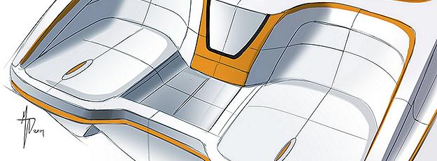 Bayliner M15 design sketch