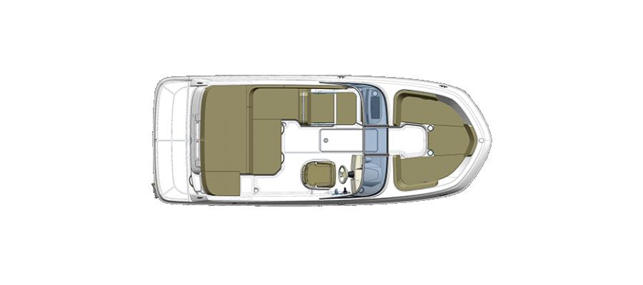 VR5 Bowrider