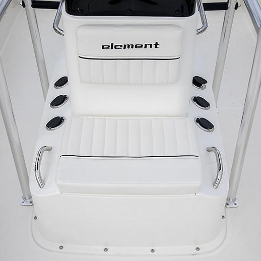 Front Helm Seat