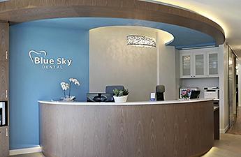 Blue Sky Dental Group