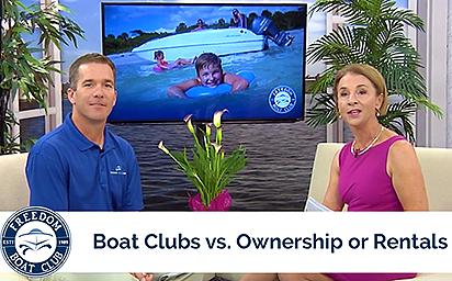 Boating-Ownership