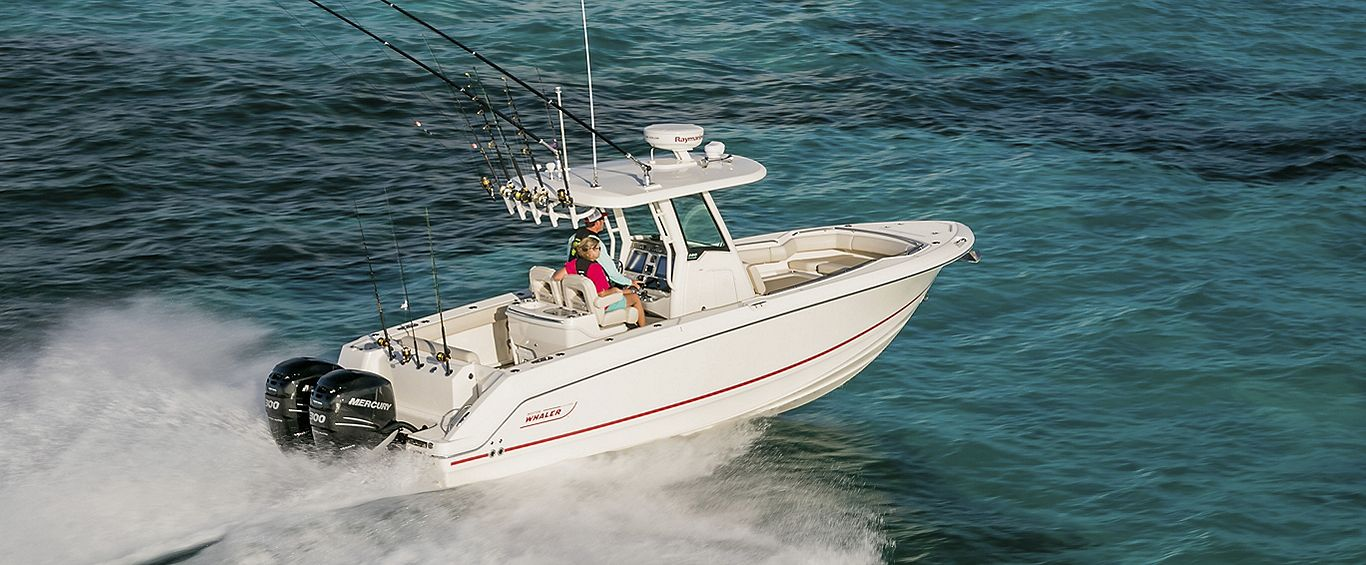 Boston-Whaler-280-Outrage-Header