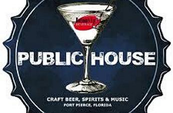 Bottom's Up Public House
