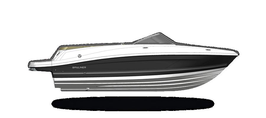 VR4 Bowrider
