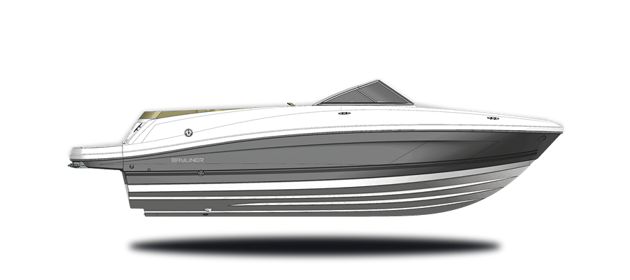VR5 Bowrider-Outboard
