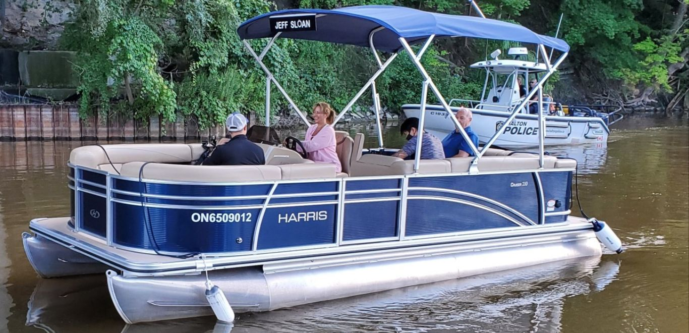 CharterAbility Makes Boating Accessible