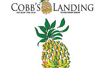 Cobb's Landing