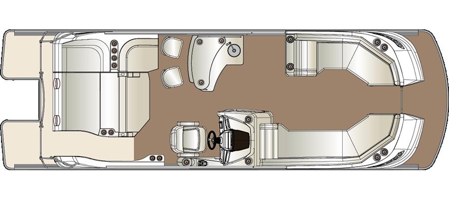 Crowne SL 250