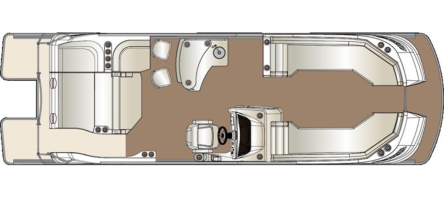 Crowne SL 270