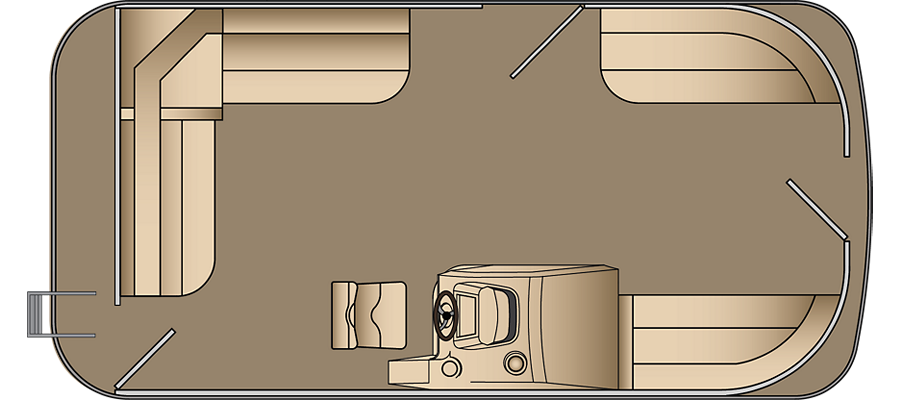 Cruiser LX 160 Cruise