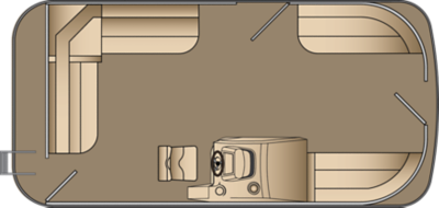 CruiserLXCS 160