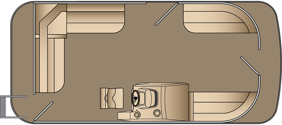 Cruiser LX 180 Cruise