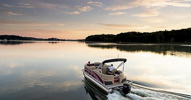 Cruiser 190 Sunrise