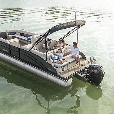 Cruiser 250 CS Lifestyle