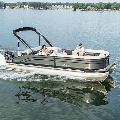 Cruiser 250 Running