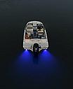 Exterior Lighting Package (LED Docking Lights, 2x Rear Underwater Lights)