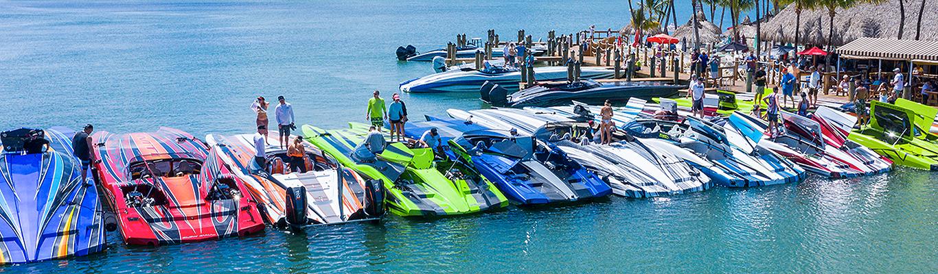 Florida Powerboat Club