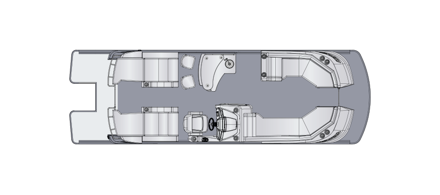 Crowne DL 250