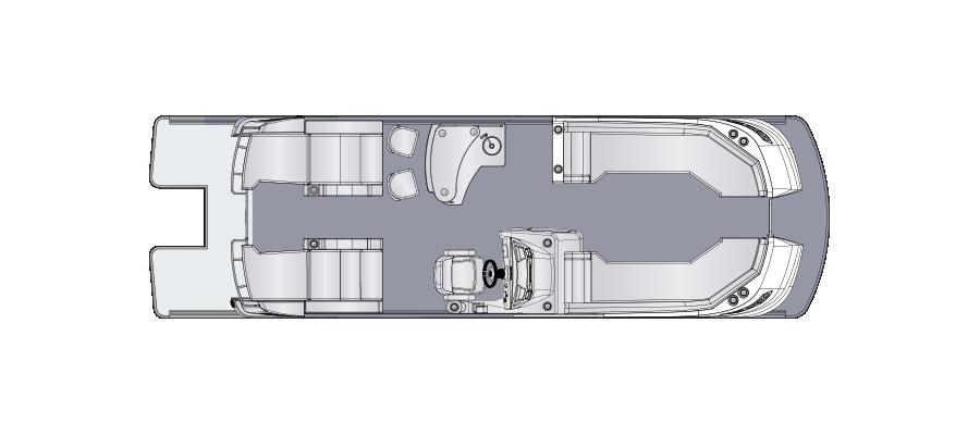 Crowne DL 270
