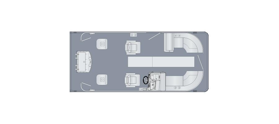 Cruiser 210