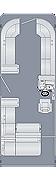 Sunliner 250 Sl Floorplan