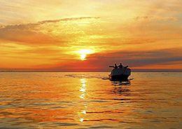 Fairhope Sunset (2)
