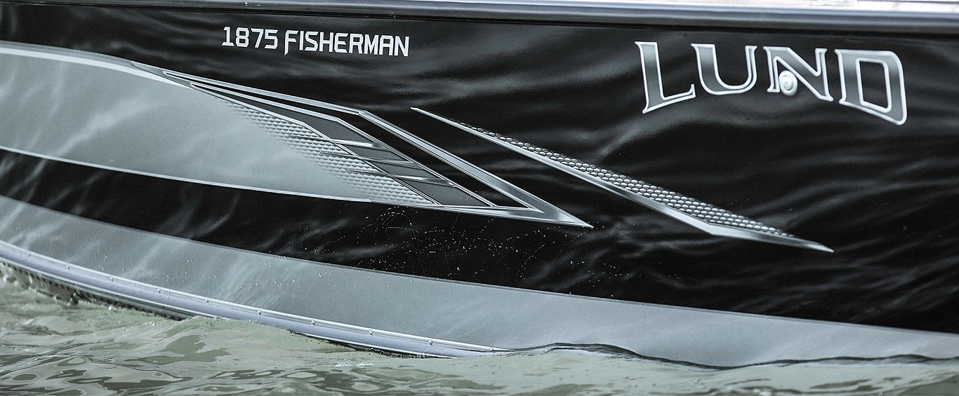 Fisherman Is Back