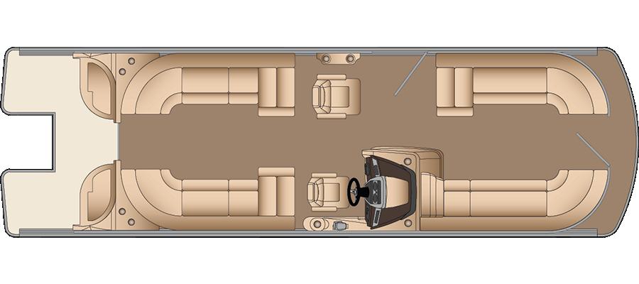 Grand Mariner 270