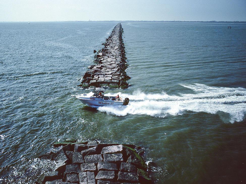 Galveston_South_Jetties