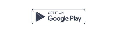 Google play store button