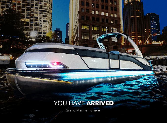 2022 Grand Mariner