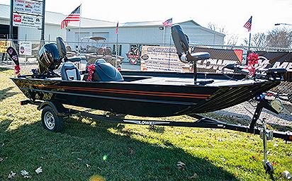 Image 2 Grand Prize Boat