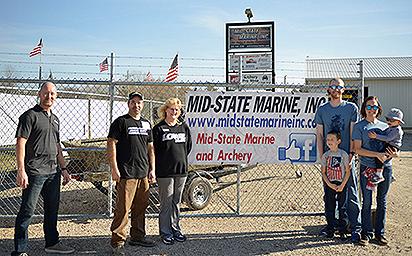 Image 3 Mid State Marine
