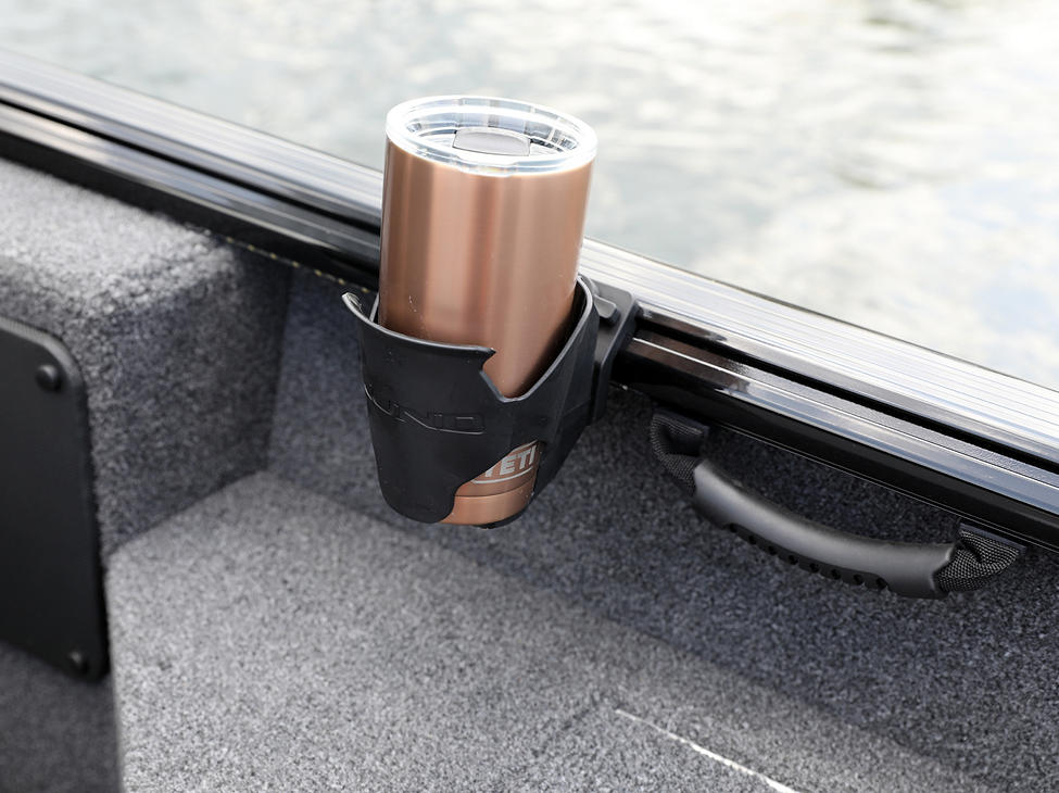 Impact XS Qwik Attach Cup Holder