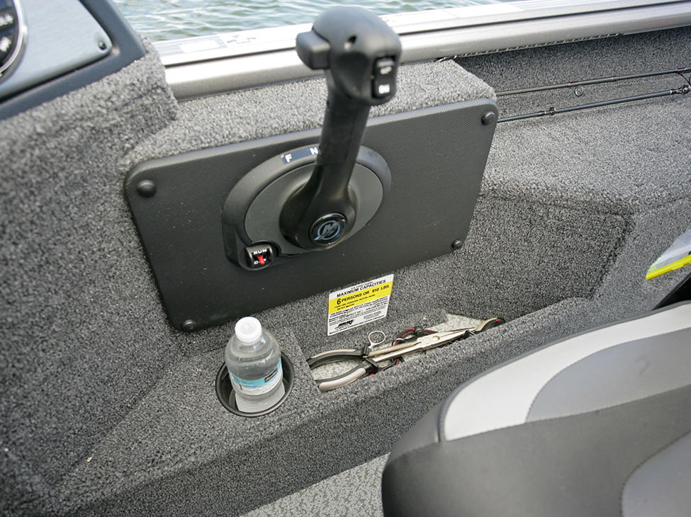 Impact-Command-Console-Storage-Cubby-and-Drink-Holder