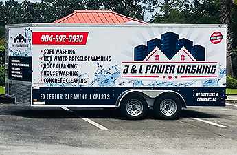 J&L Power Washing