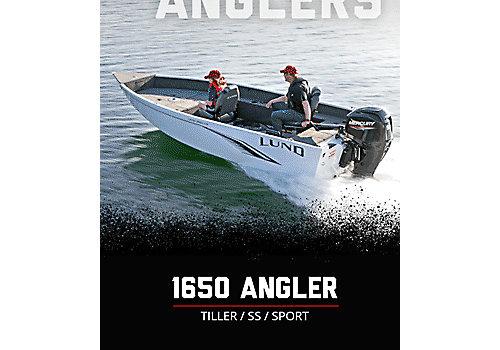 Lund Angler Digital Ads 300x600