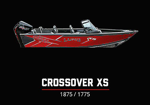 Lund Crossover XS Colors Digital Ads 300x600