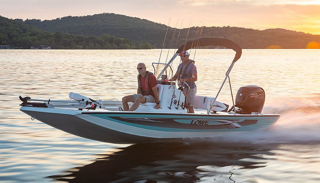 Lowe Boats Bay20 Photo Gallery Image  11