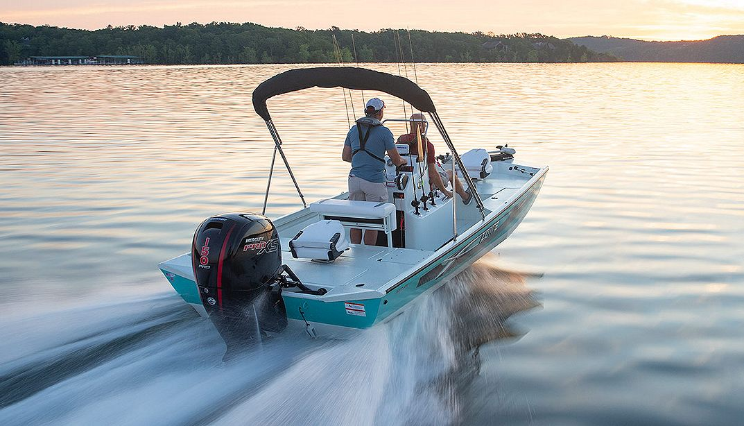 Lowe Boats Bay20 Photo Gallery Image  3