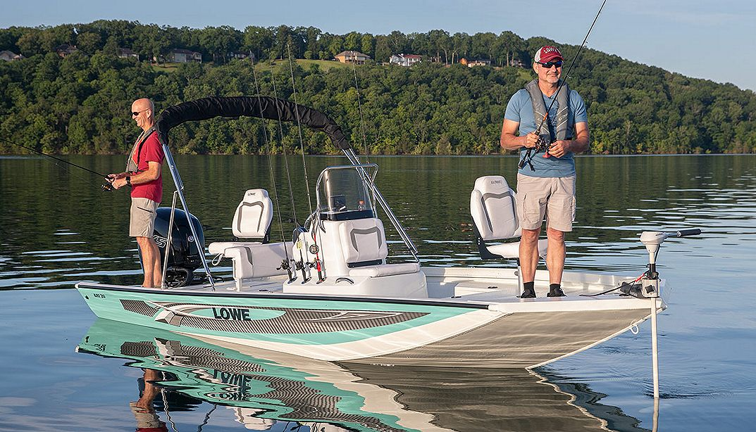 Lowe Boats Bay20 Photo Gallery Image  7